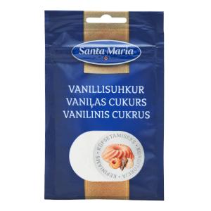 Vaniļas cukurs SANTA MARIA, 20g