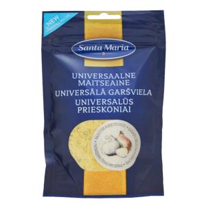Universālā garšviela SANTA MARIA, 160g
