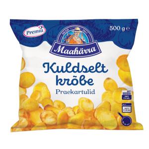 Kartupeļi PREMIA TALLINNA KÜLMHOONE, kartupeļu čipši, 500g