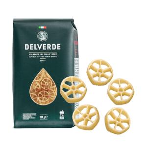 Pasta DELVERDE Rotelle, 500g