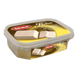 Halva ar vaniļas garšu SEBAHAT, 350g